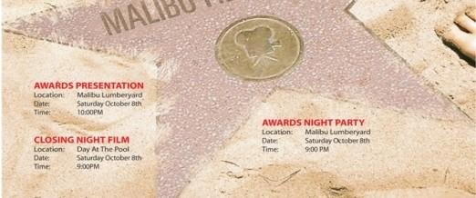 JVF to sponsor Malibu Film Festival
